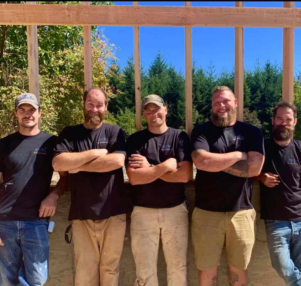 General Contractor Aurora Oregon